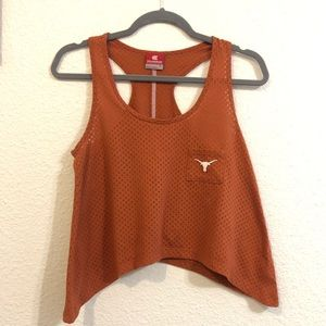 Tops - Athletic Tank Top